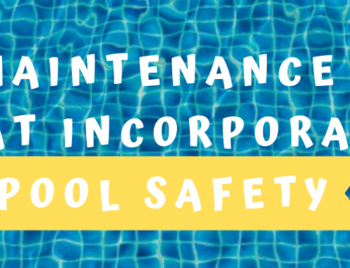 Top Maintenance Tips that Incorporate Pool Safety